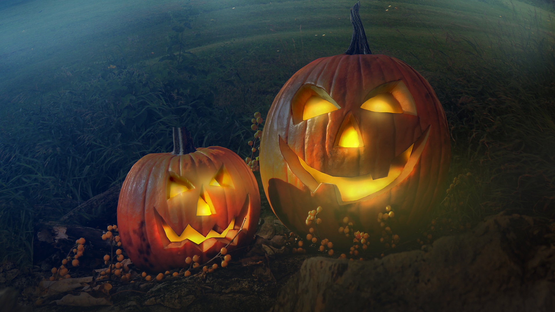 [47+] 1920x1080 HD Halloween Wallpaper on WallpaperSafari
