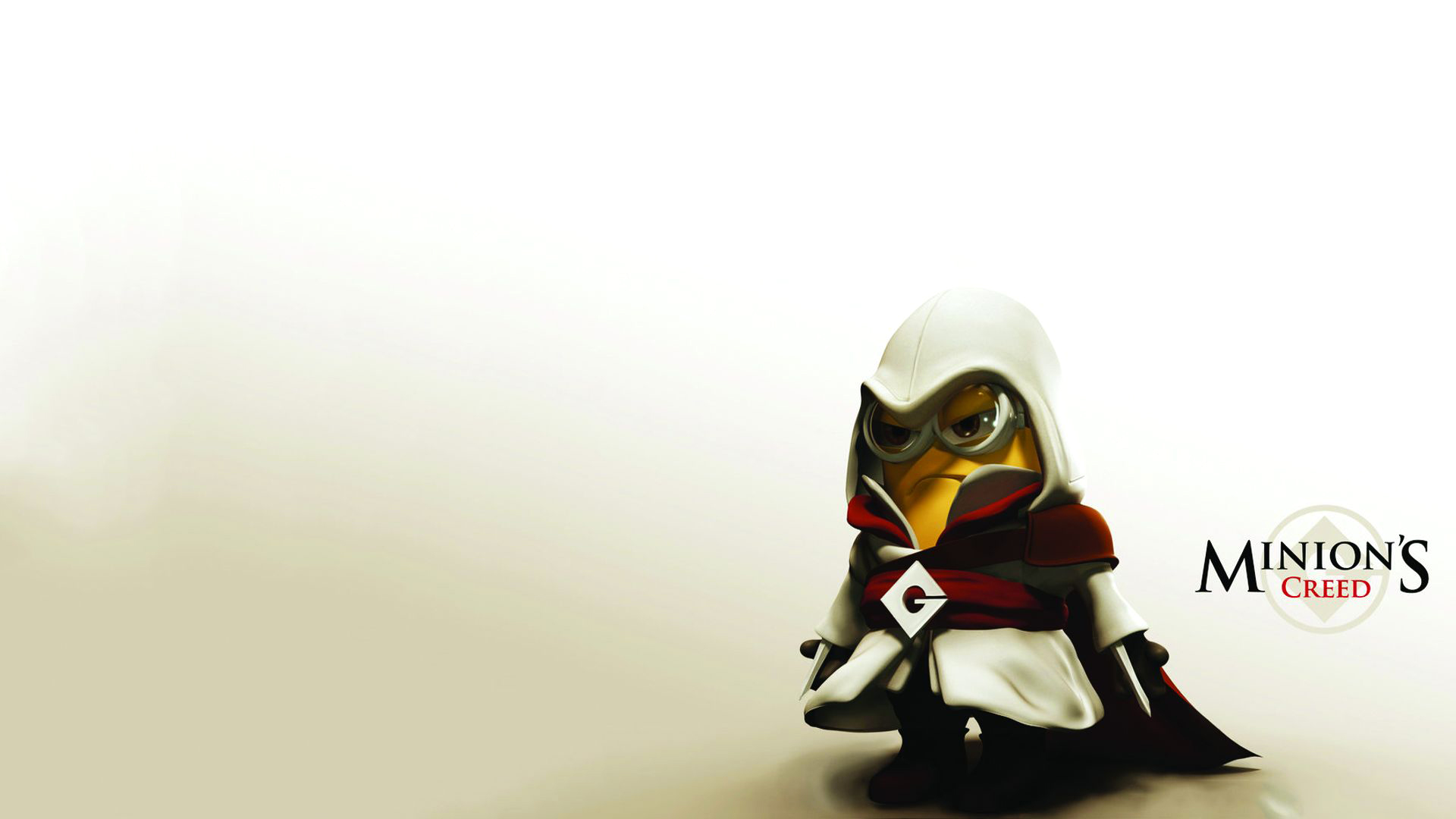 Minions Creed Assasin Funny HD Wallpaper   Stylish HD Wallpapers 1920x1080