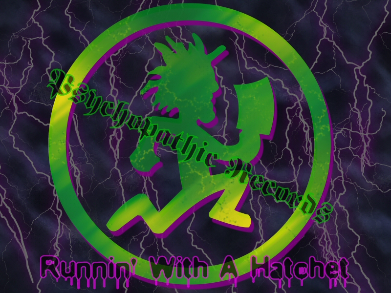 Psychopathic Records Family Wallpaper Psychopathic records wp by 800x600