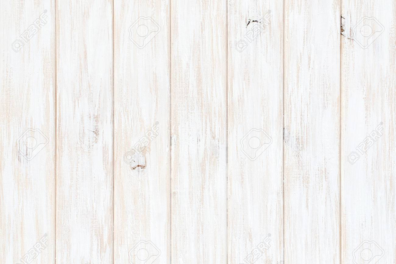 White Wood Texture Background Wooden Table Top View Stock Photo 1300x866