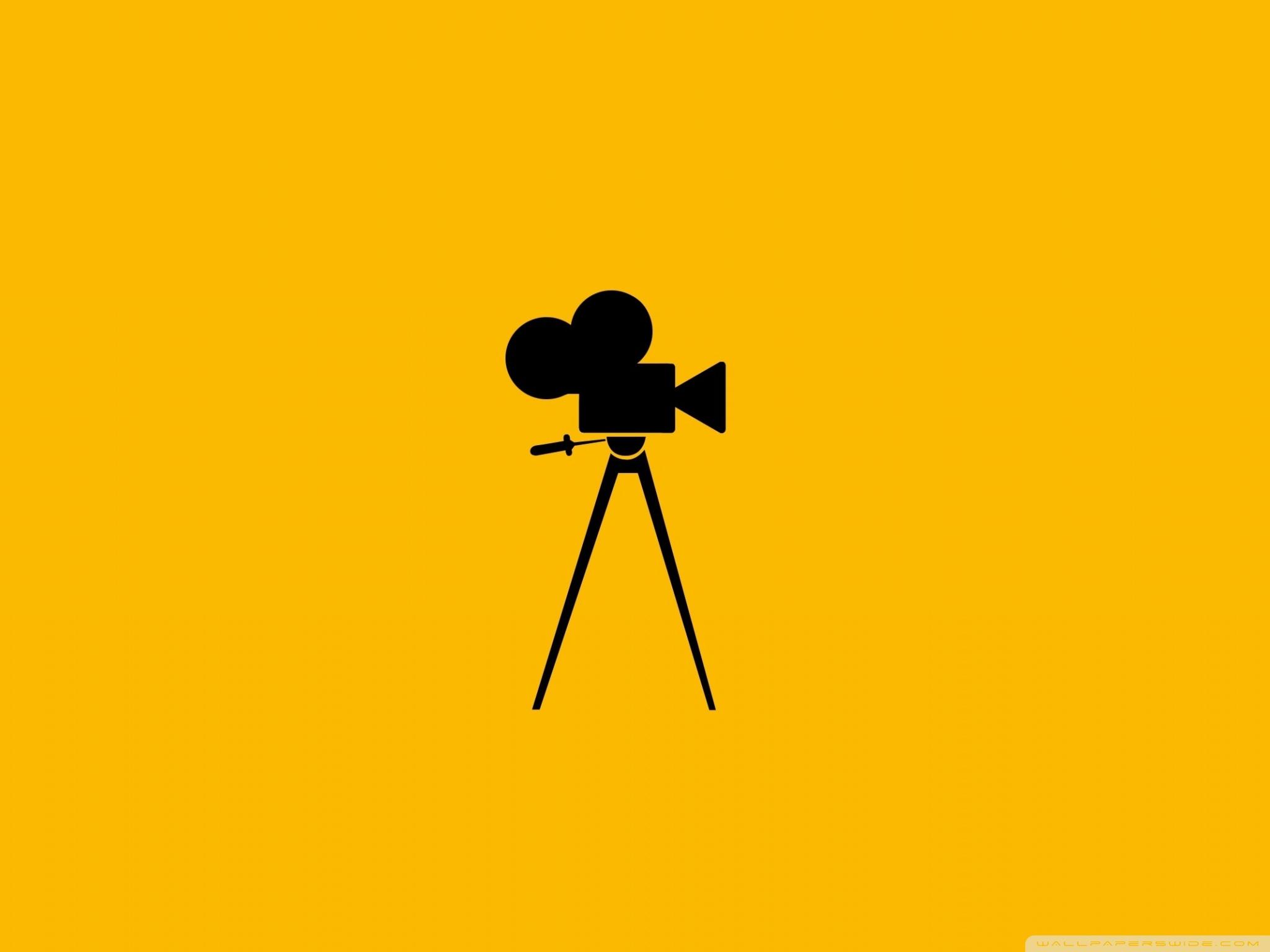 Film Camera Ultra HD Desktop Background Wallpaper for 4K UHD TV 2048x1536