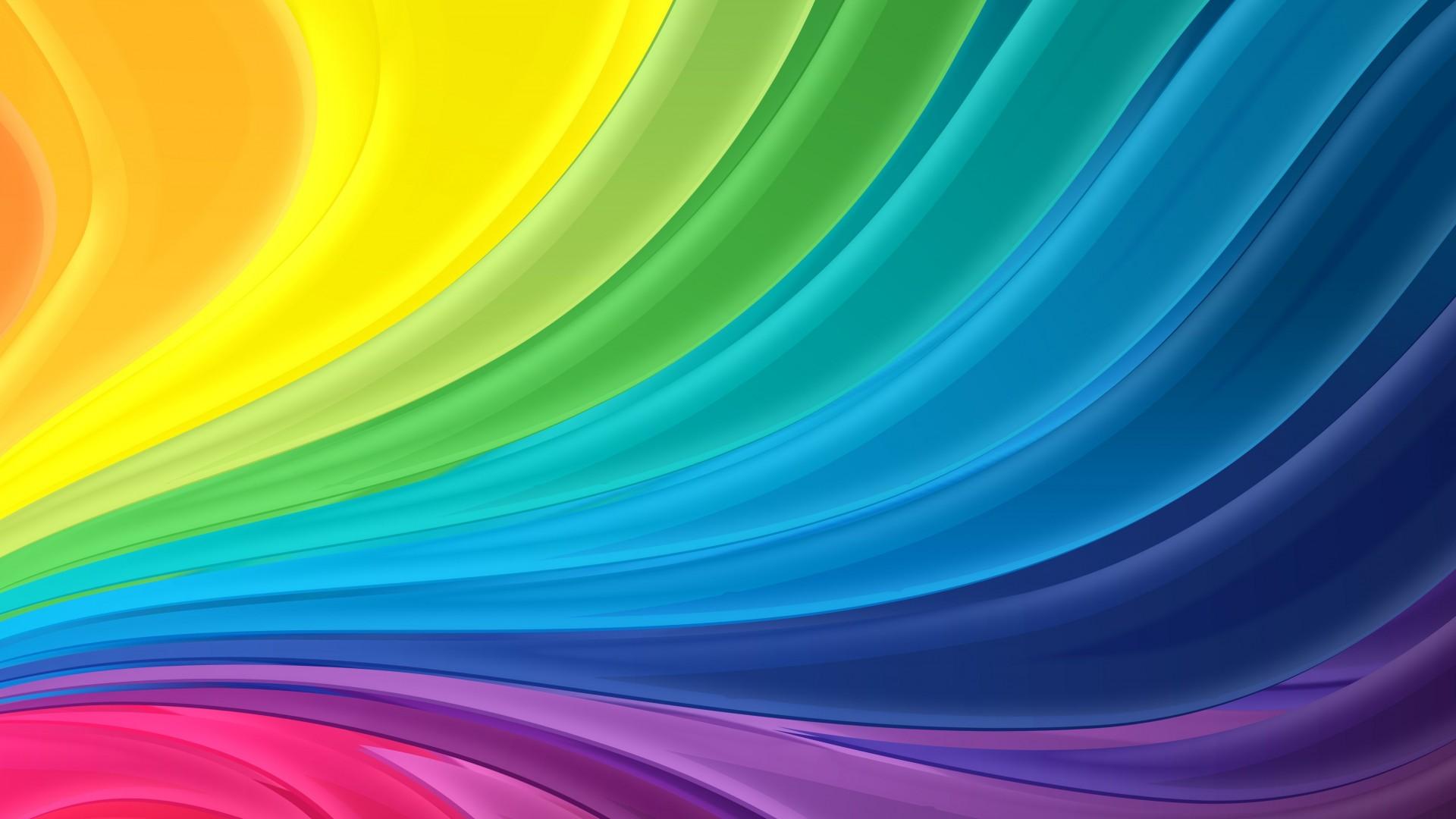 Colorful stripes 4K Ultra HD wallpaper 4k WallpaperNet 1920x1080