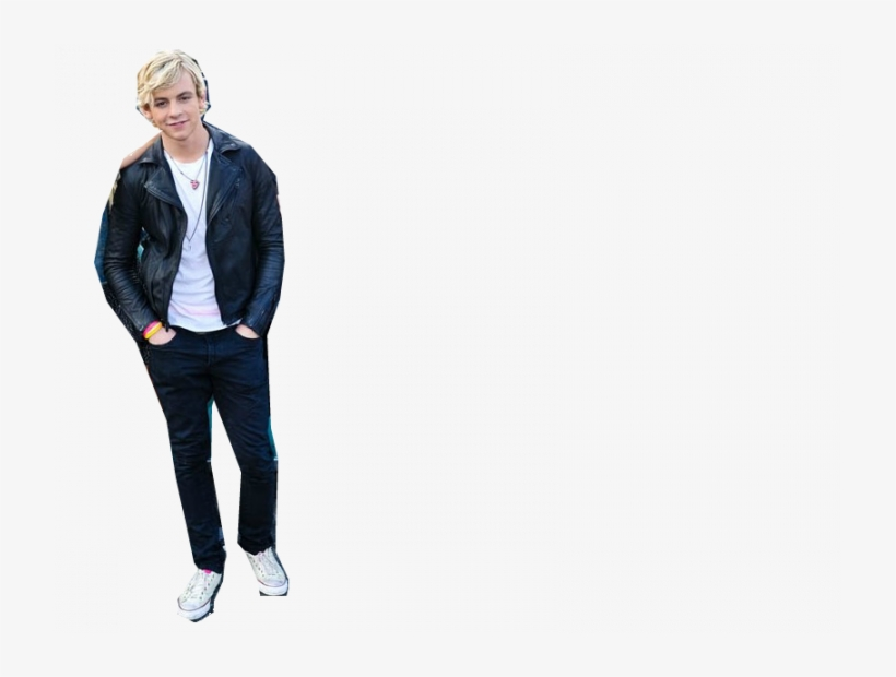 You   Ross Lynch No Background   Transparent PNG Download 820x620