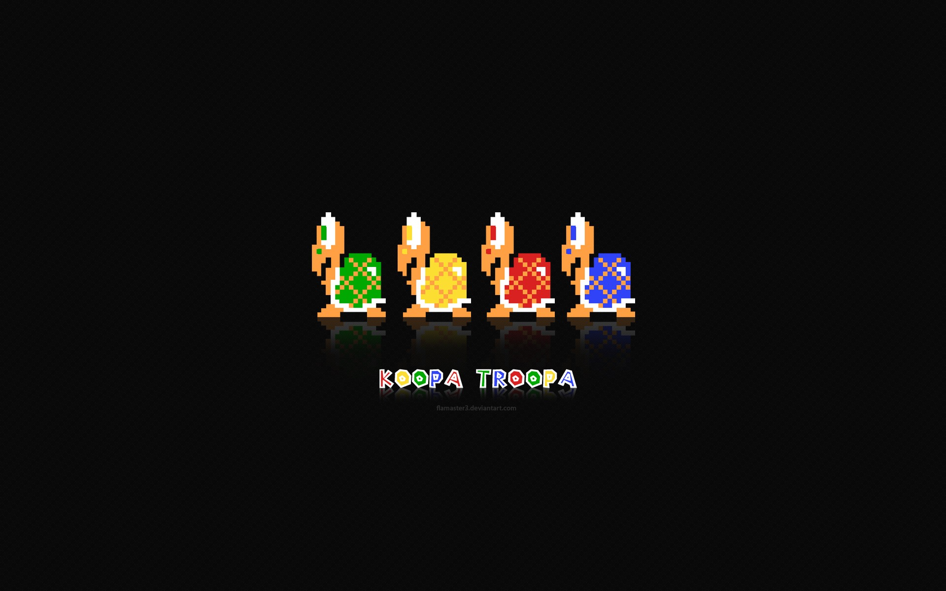 retro gaming wallpapers - photo #36