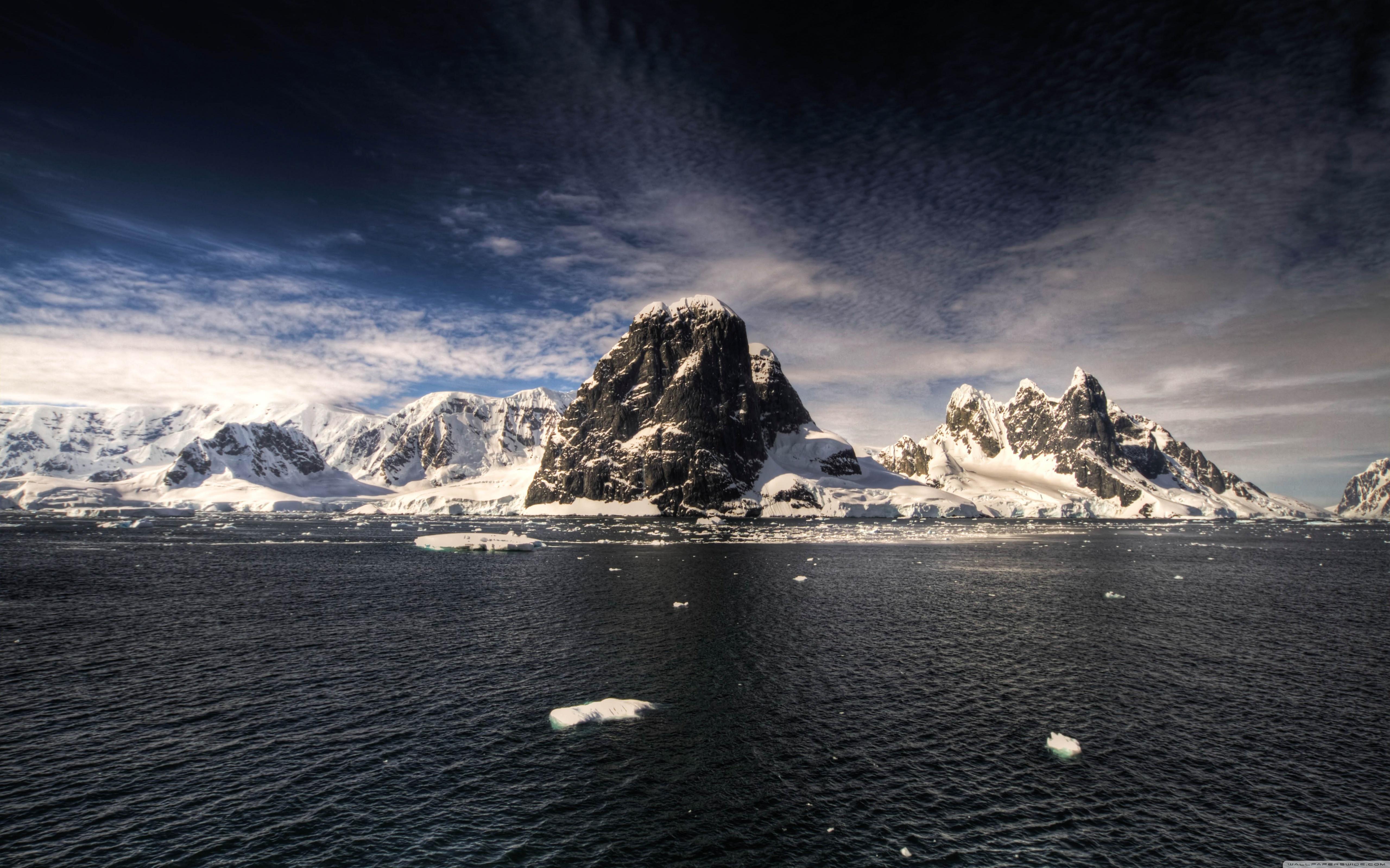 Wide   Antarctica 4k 973458   HD Wallpaper Backgrounds Download 5120x3200