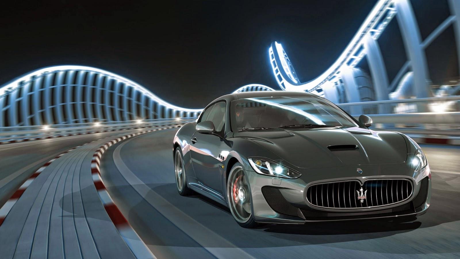 3d Car Hd Desktop Wallpaper Widescreen High Definition