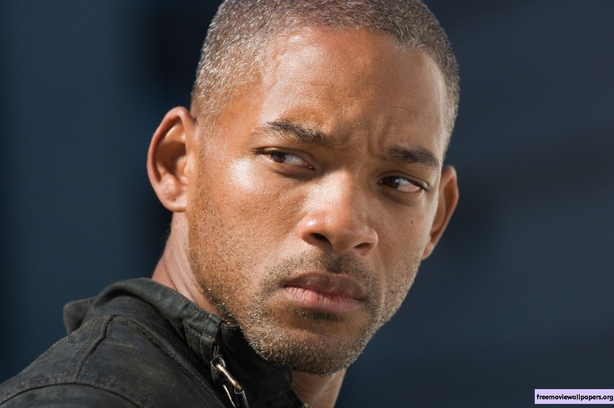 Am Legend 2007 wallpaper   FreeMovieWallpapersorg 1200x797