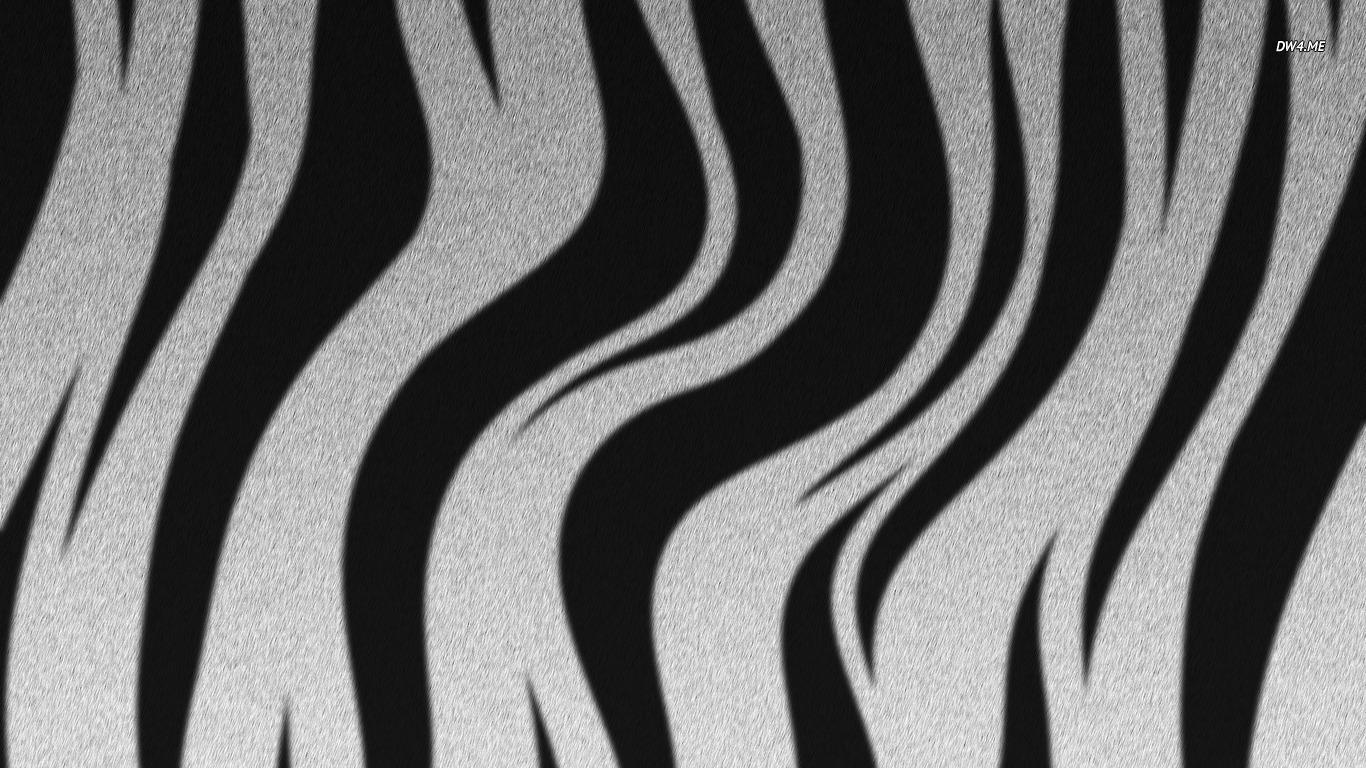 Zebra stripes wallpaper   Digital Art wallpapers   752 1366x768