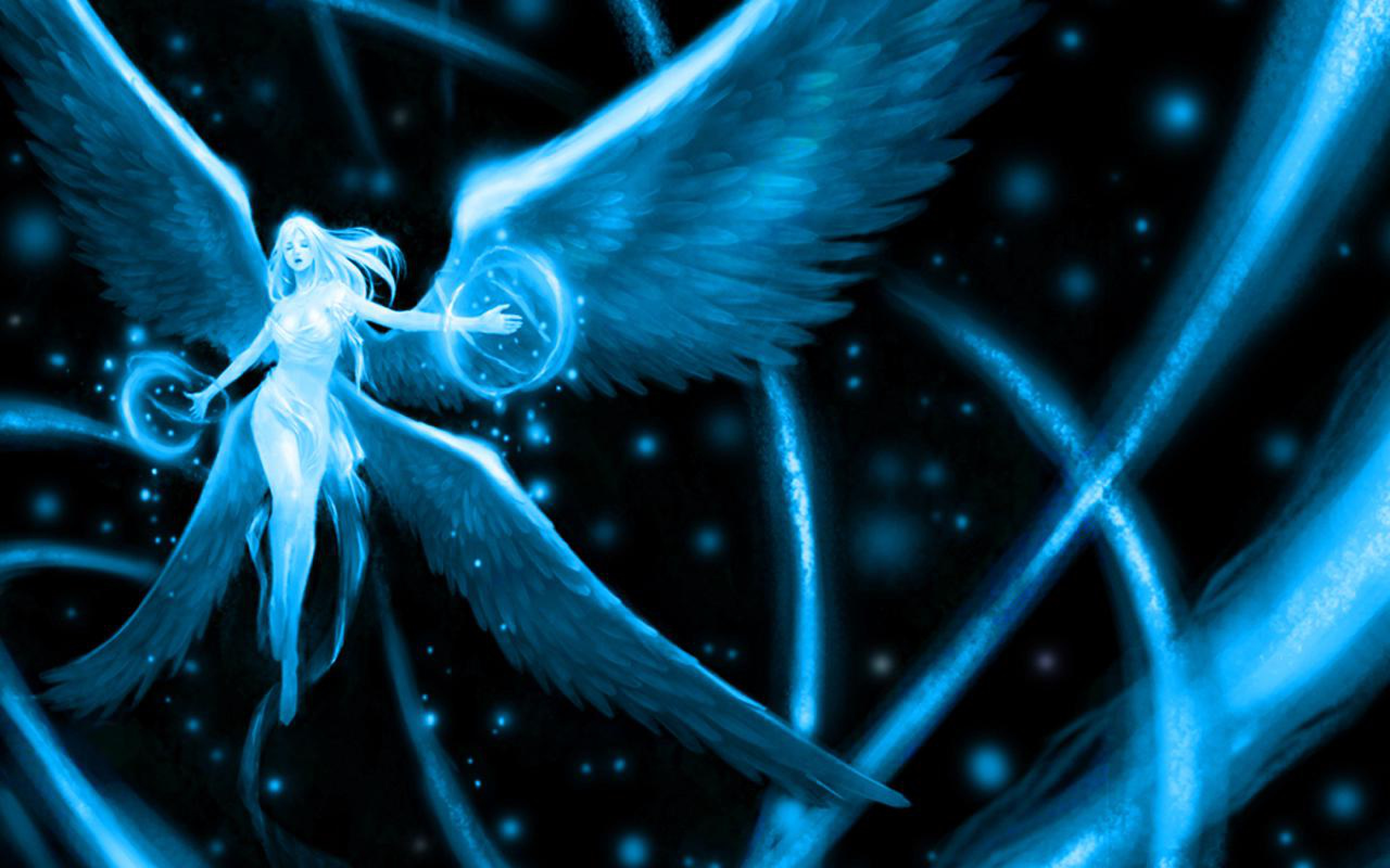 Angel Wallpapers HD 2560x1600