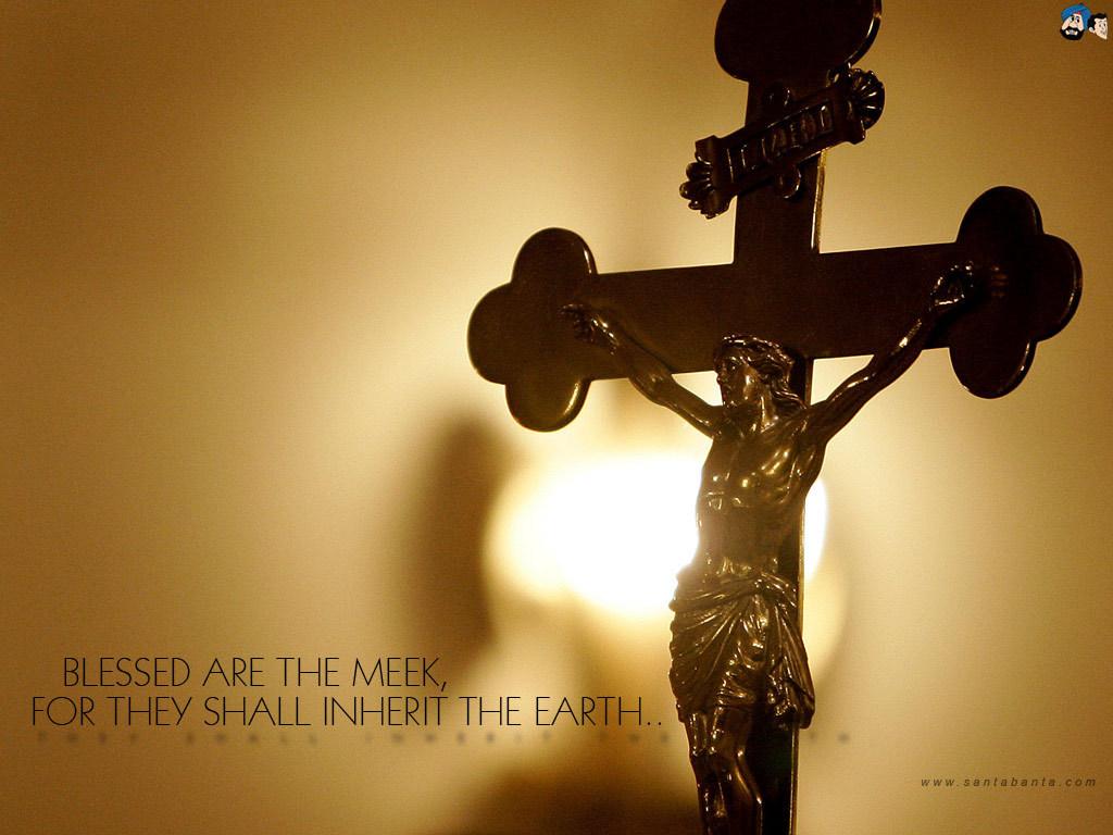 Jesus Christ Cross Wallpapers For Christian Christian 1024x768