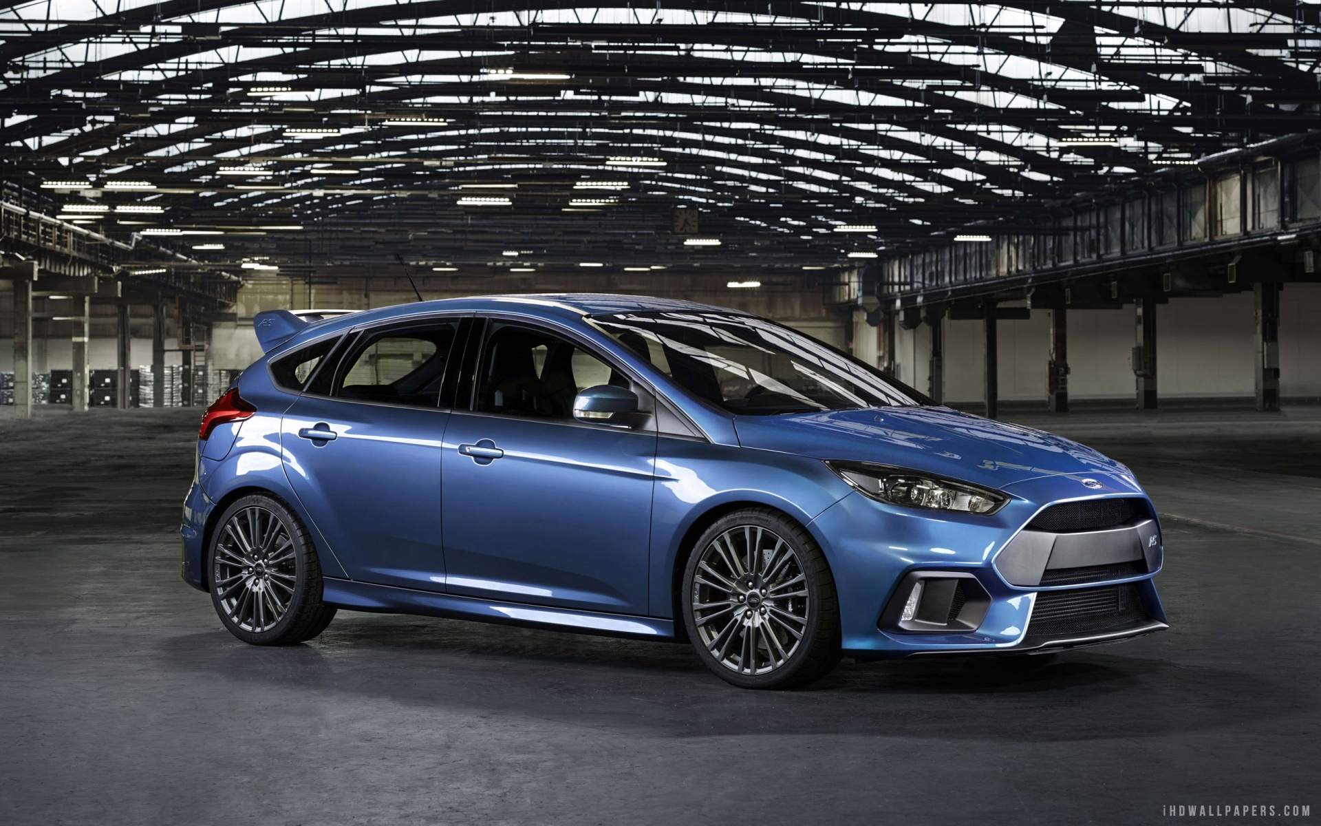 Ford Focus RS 2016 HD Wallpaper   iHD Wallpapers 1920x1200
