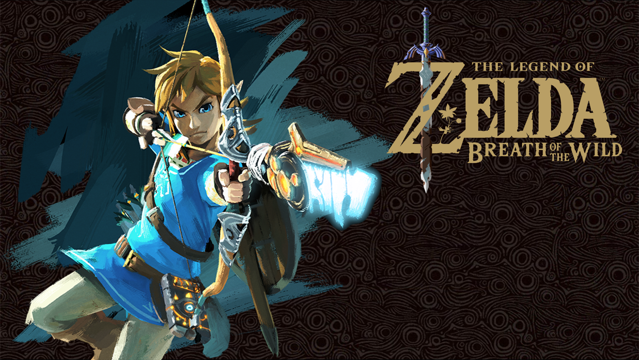 Free Download Zelda Breath Of The Wild Wallpaper By Protohaz