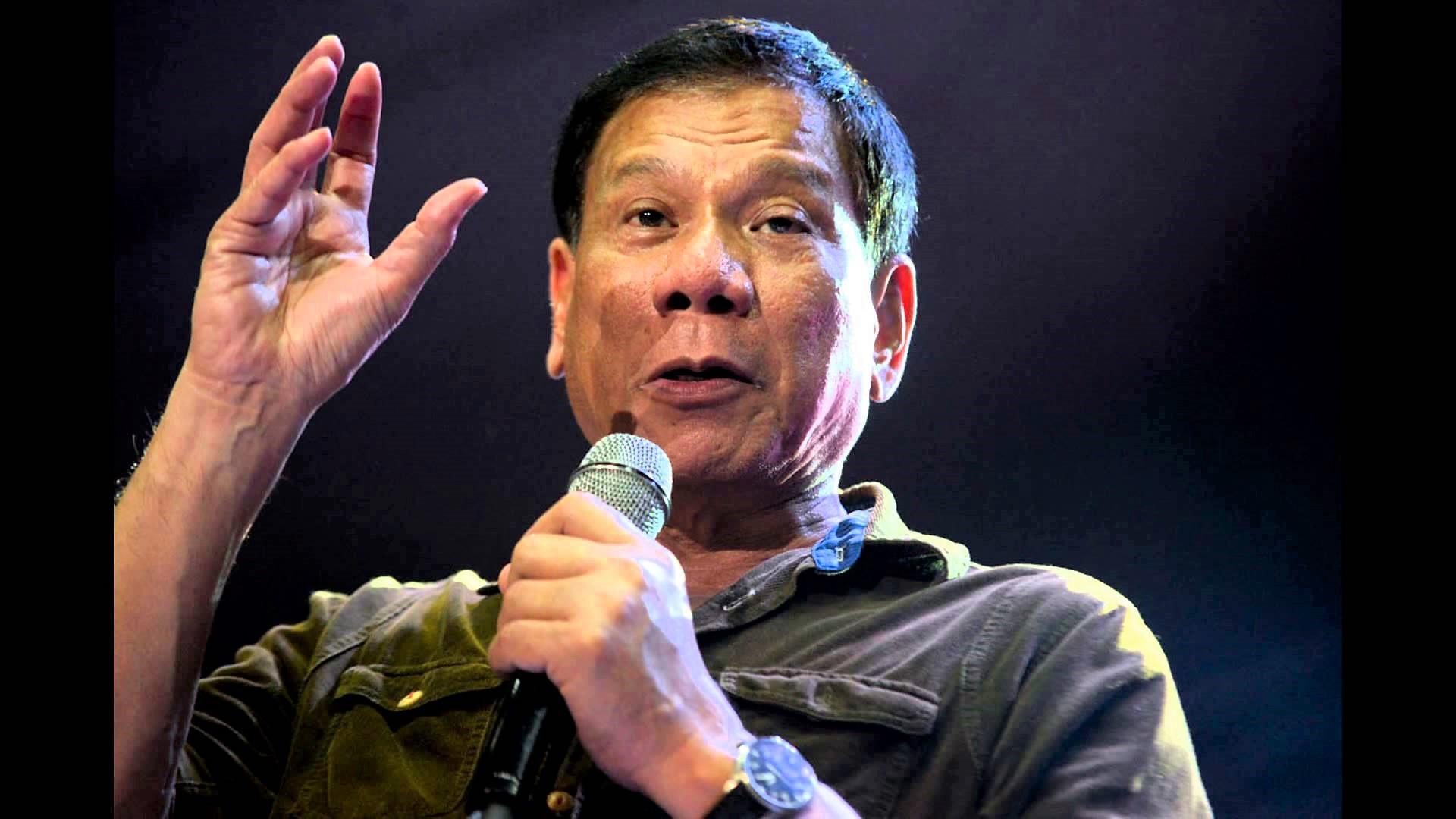 Ill Eat Your Liver Duterte Vows to Punish Islamist Terrorists 1920x1080