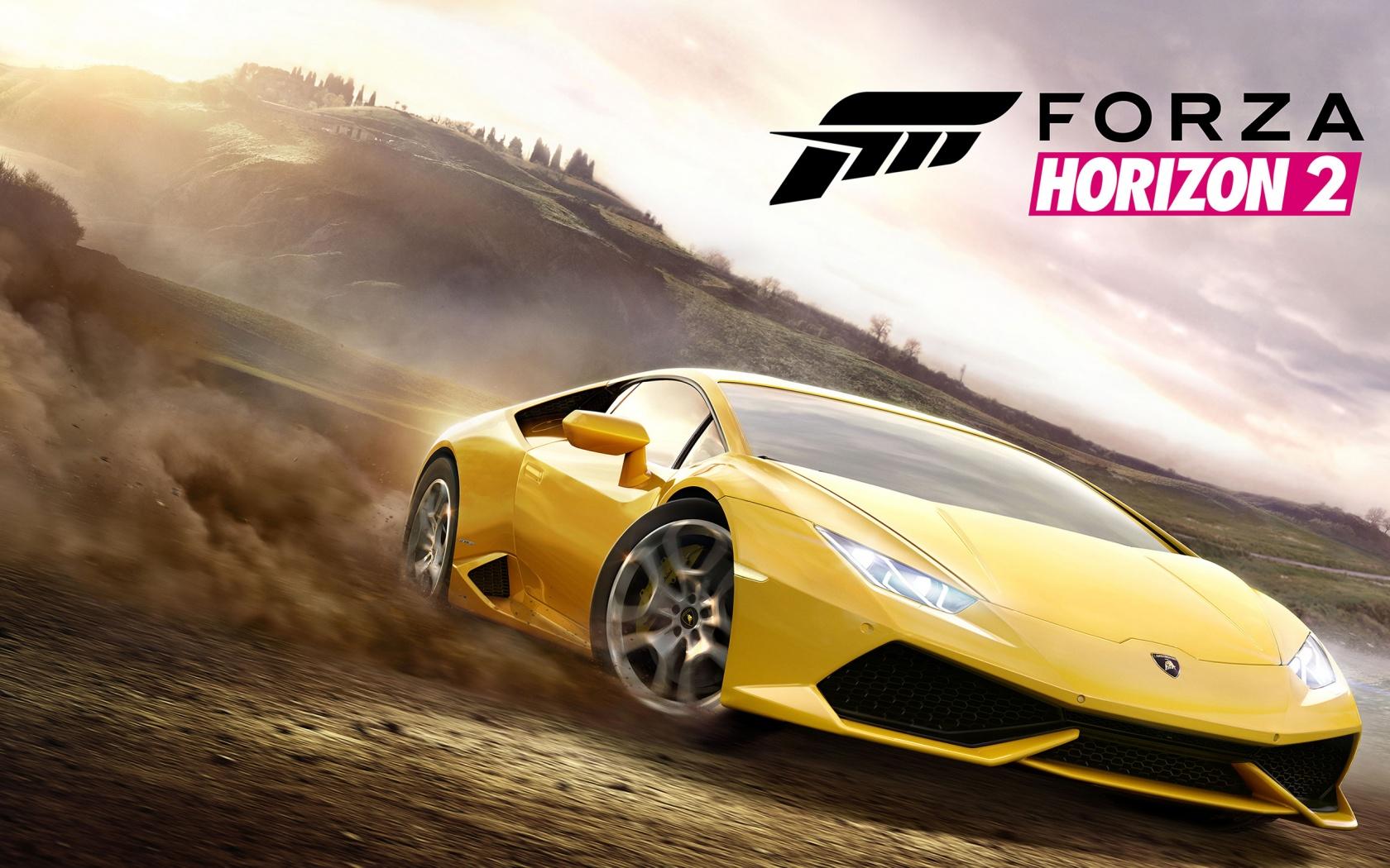 Forza Horizon 2 Wallpapers HD Wallpapers 1680x1050