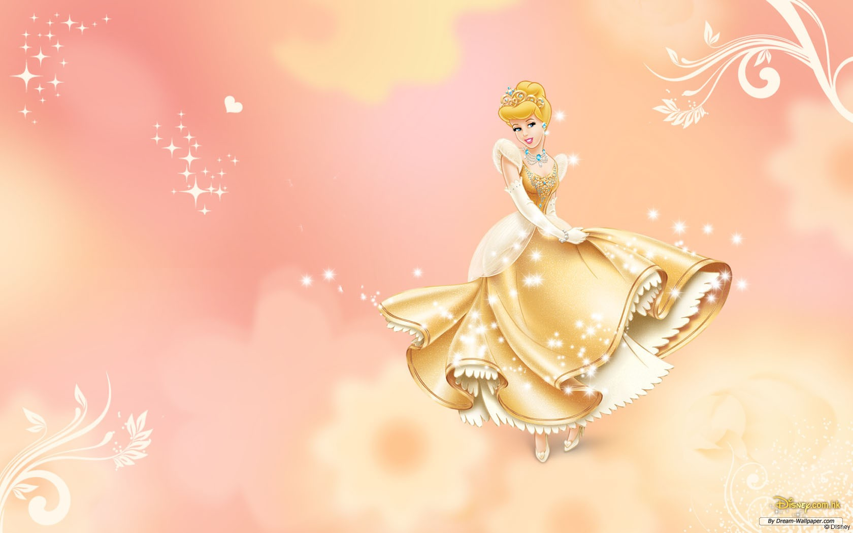 Disney Princess images princess HD wallpaper and background photos 1680x1050