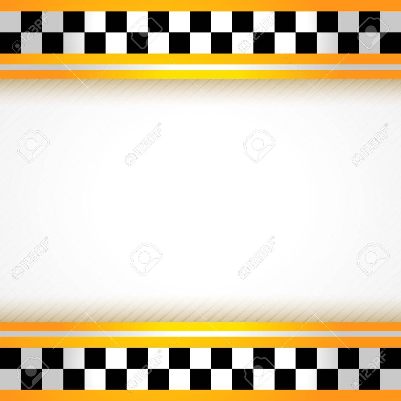 Taxi Background Square Royalty Cliparts Vectors And Stock 1300x1300