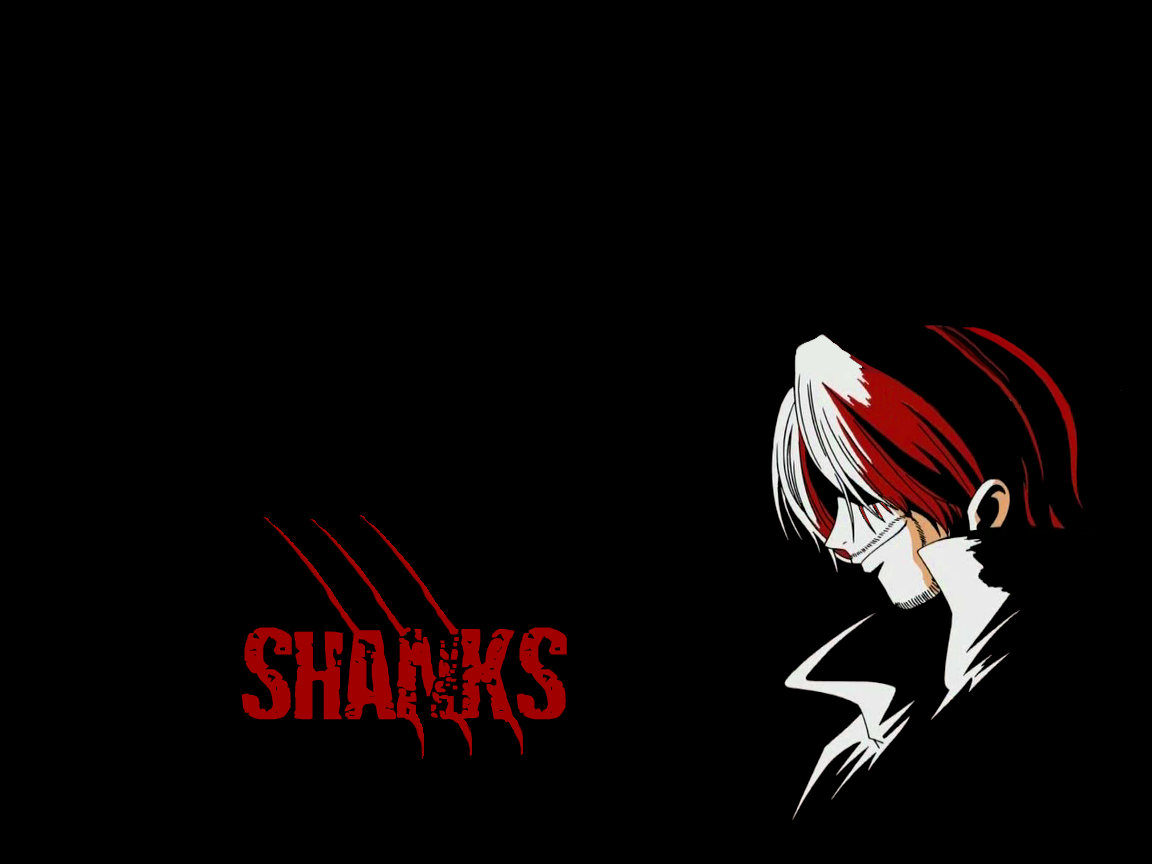 76 ] Shanks Wallpaper On WallpaperSafari