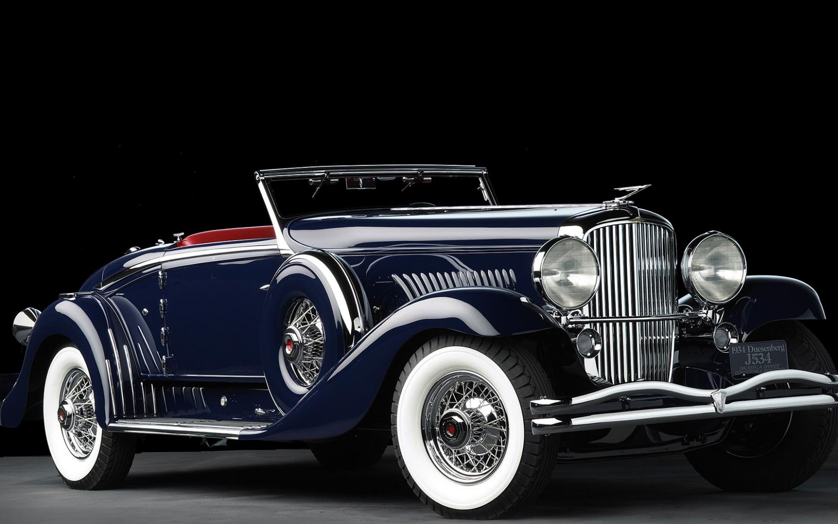 Wallpapers HD Cool Classic Antique vintage New Car Wallpapers 1680x1050