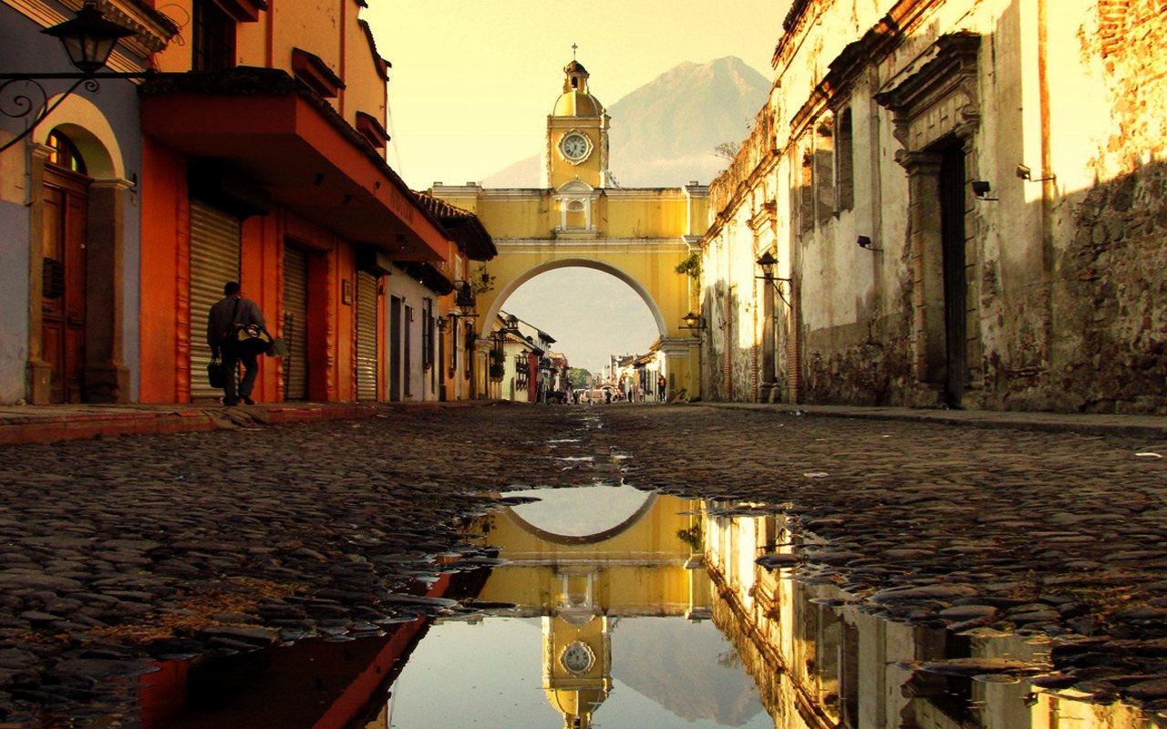 guatemala wallpapers wallpapersafari - photo #18