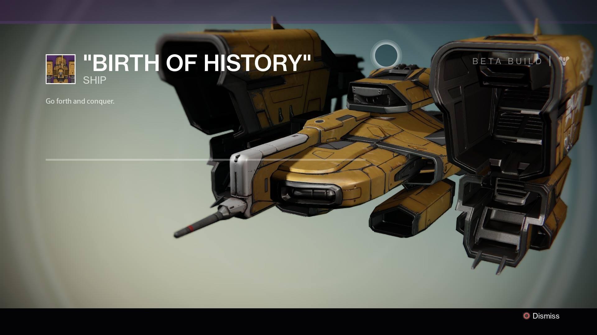 Iron Banner Armor 1920x1080