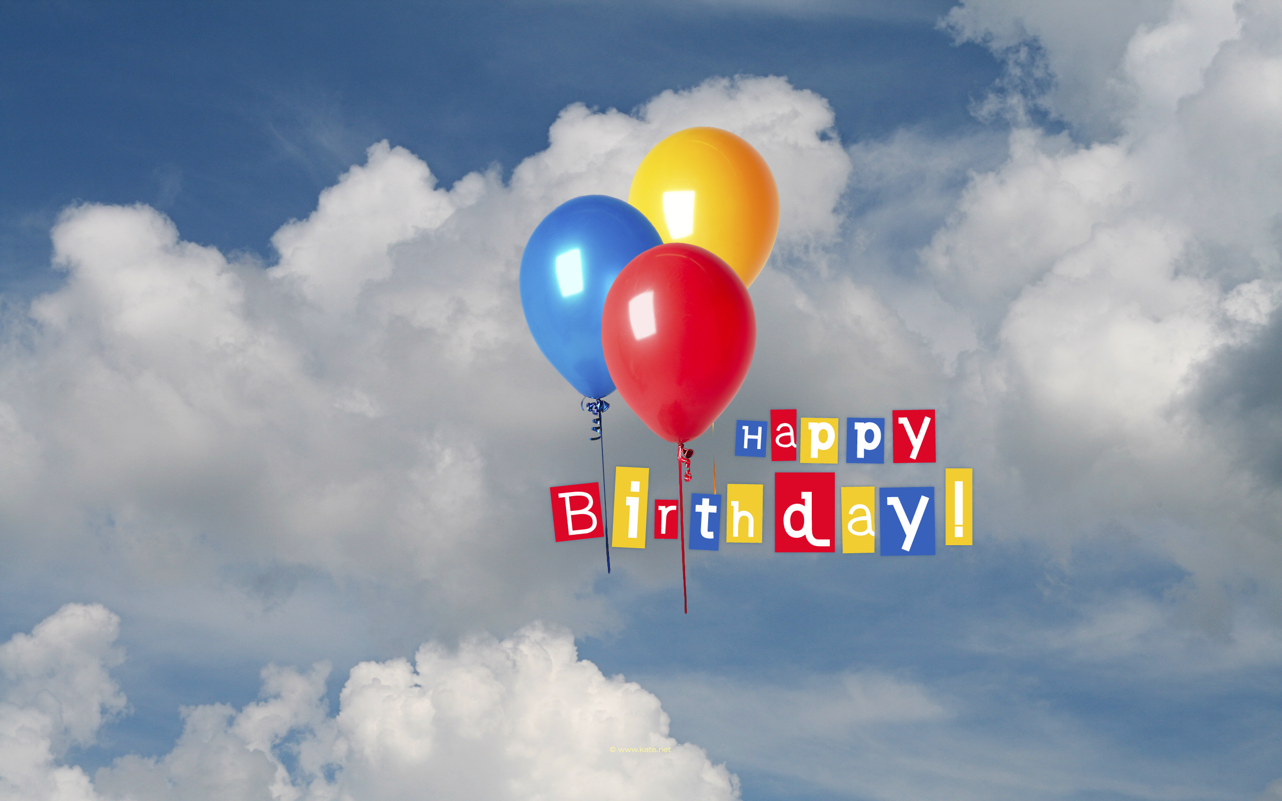 Birthday HD Wallpapers Birthday HD Wallpapers 2560x1600