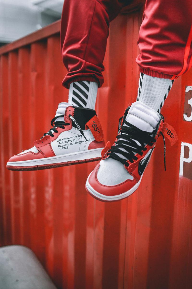 54 Wallpapers Sneakers Hypebeast On Wallpapersafari