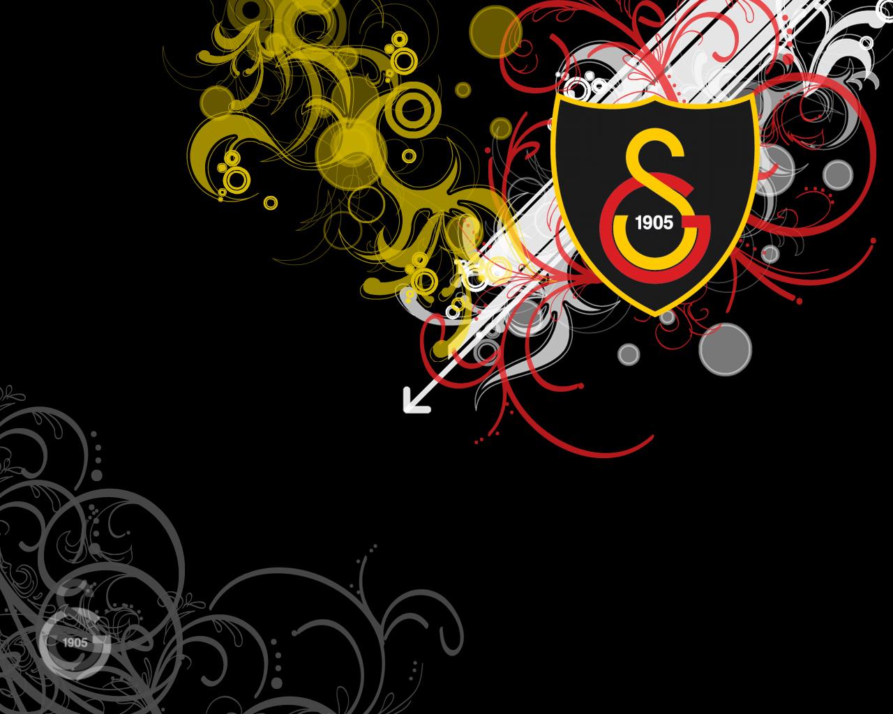Galatasaray Football Wallpaper 1280x1024
