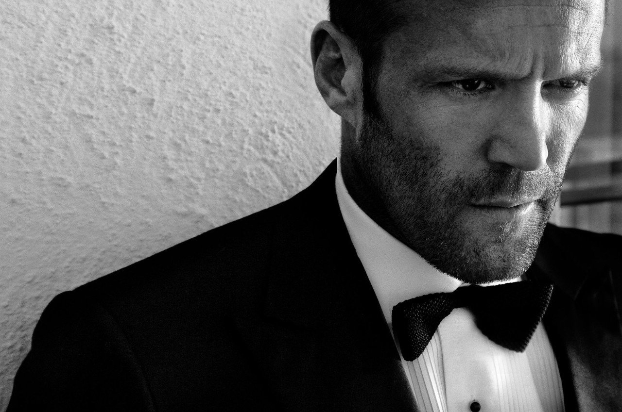 Wallpapers Of Jason Statham posted by Sarah Sellers 1280x849