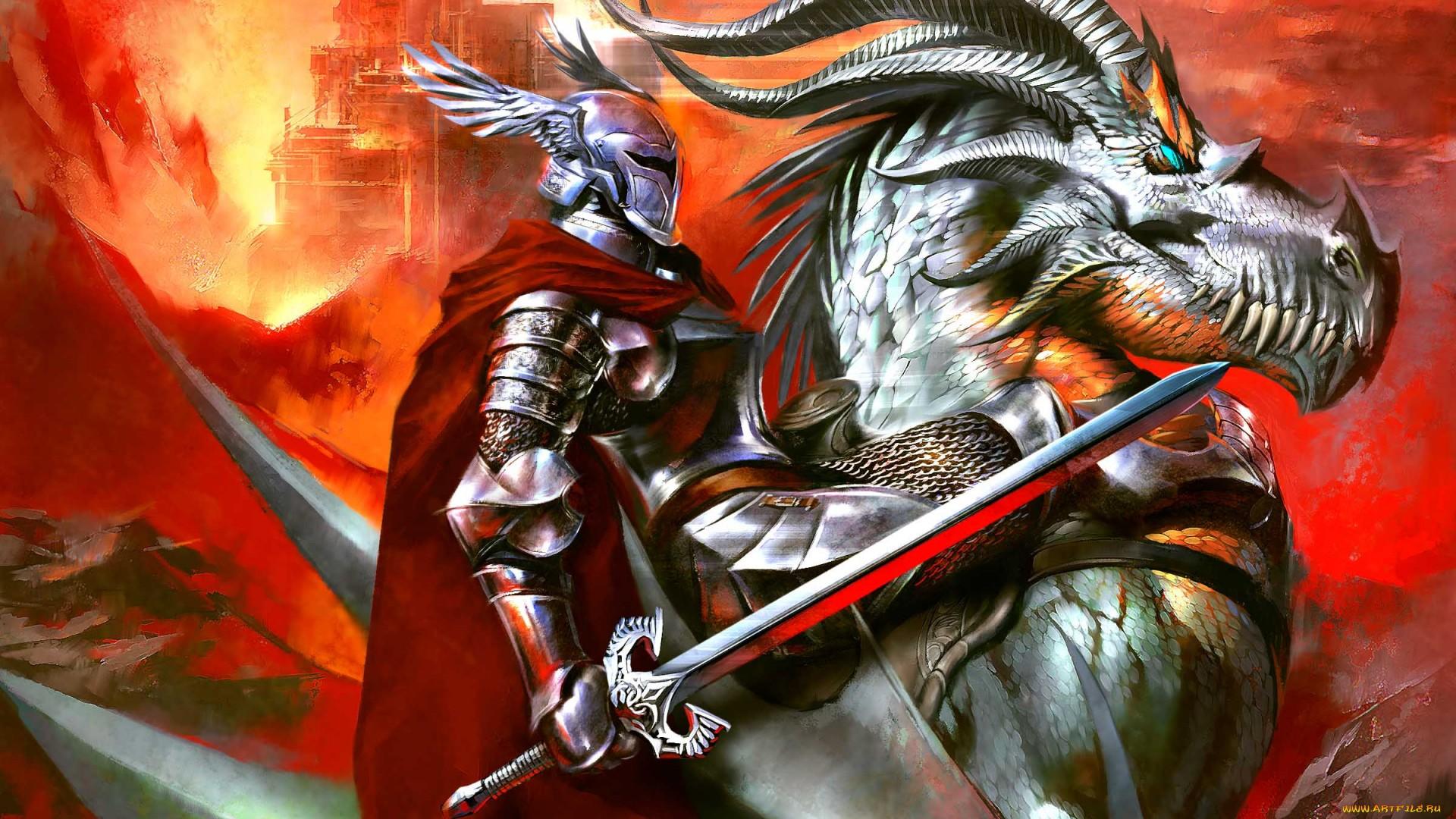Dragonlance The Legend Of Huma Computer Wallpapers Desktop 1920x1080