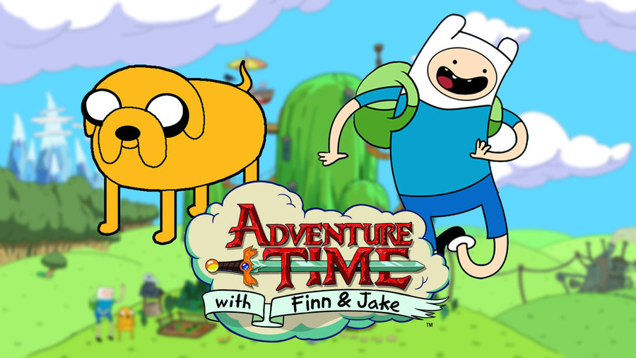 Adventure Time Finn and Jake Wallpaper 1920x1080 by xNiall on 900x506