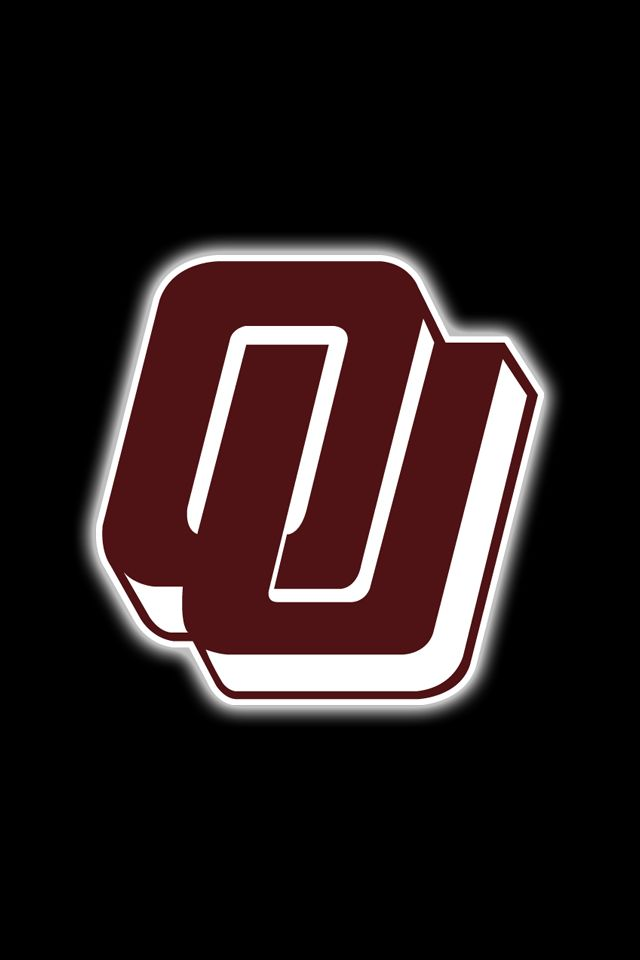 Oklahoma Sooners iPhone Wallpapers Install in seconds 12 to 640x960