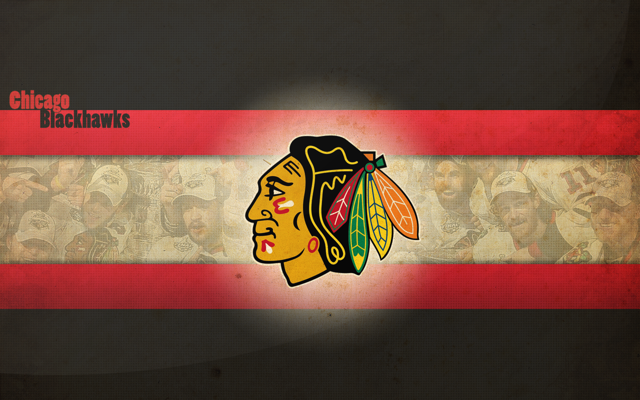 Chicago Blackhawks Wallpaper Collection Sports Geekery 1280x800
