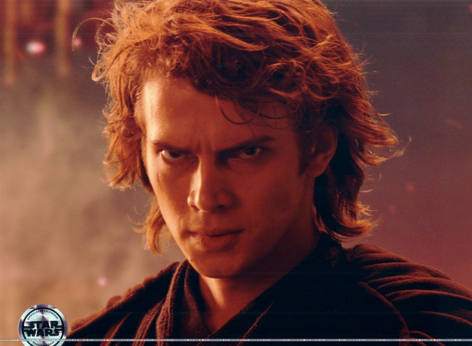Star Wars episode 3 anakin skywalker wallpaper Picture Wallpaper 1600x1173