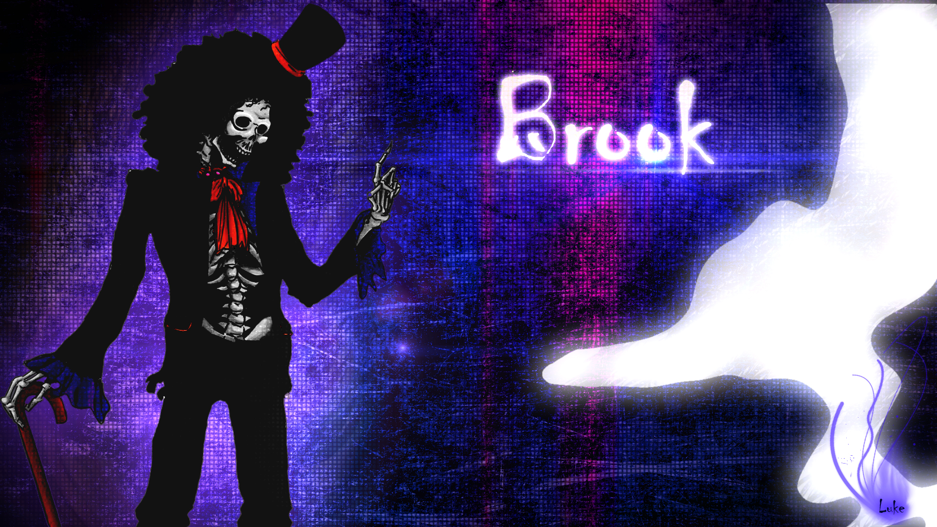 brook wallpaper hd by lukebpc customization wallpaper macabre horror 1920x1080