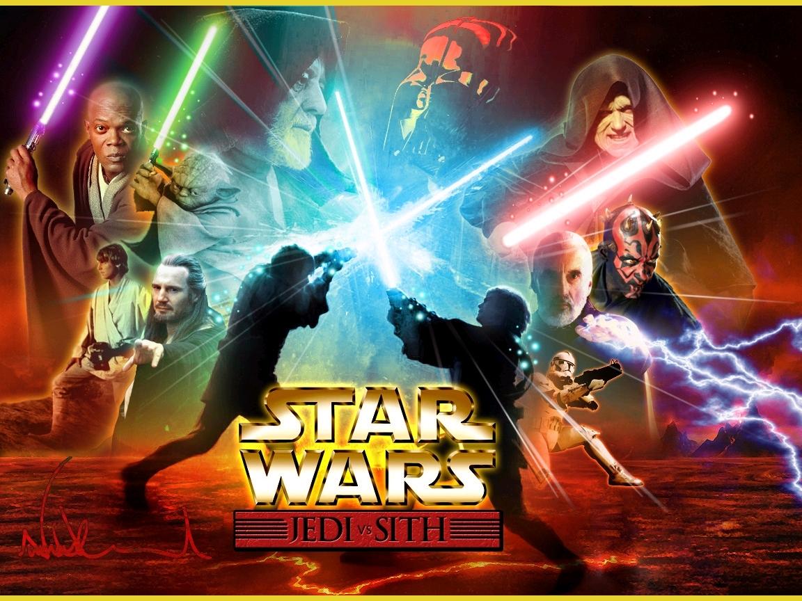 Star Wars 1152x864
