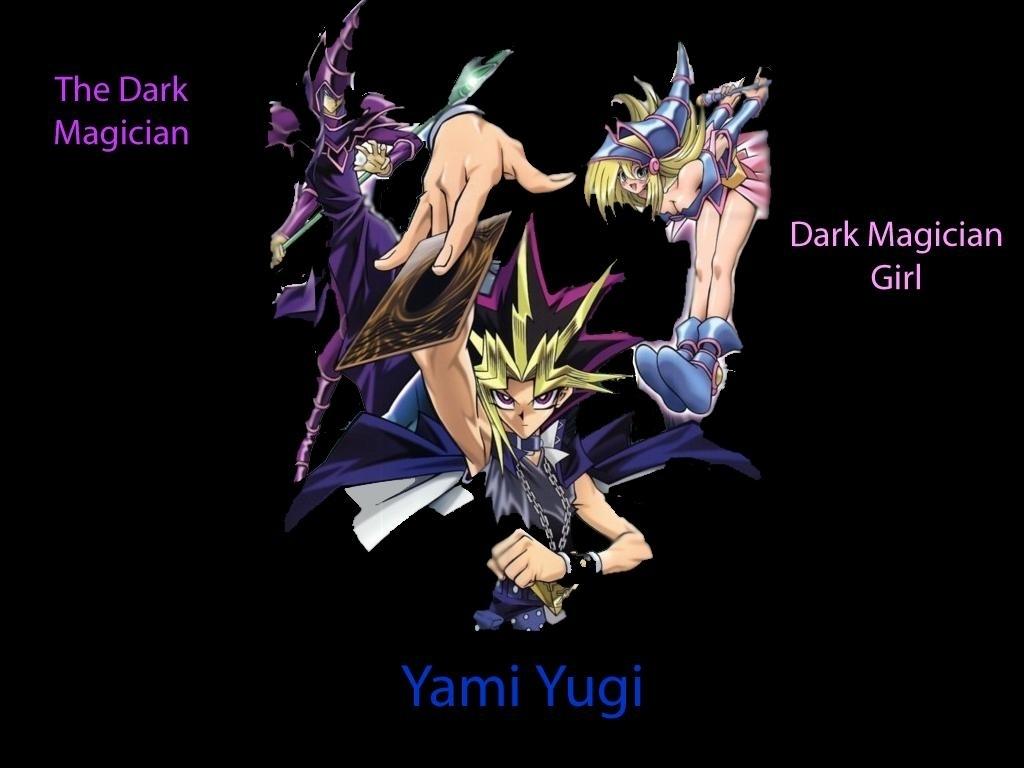 Yami Yugi   Yami Yugi Wallpaper 22612525 1024x768