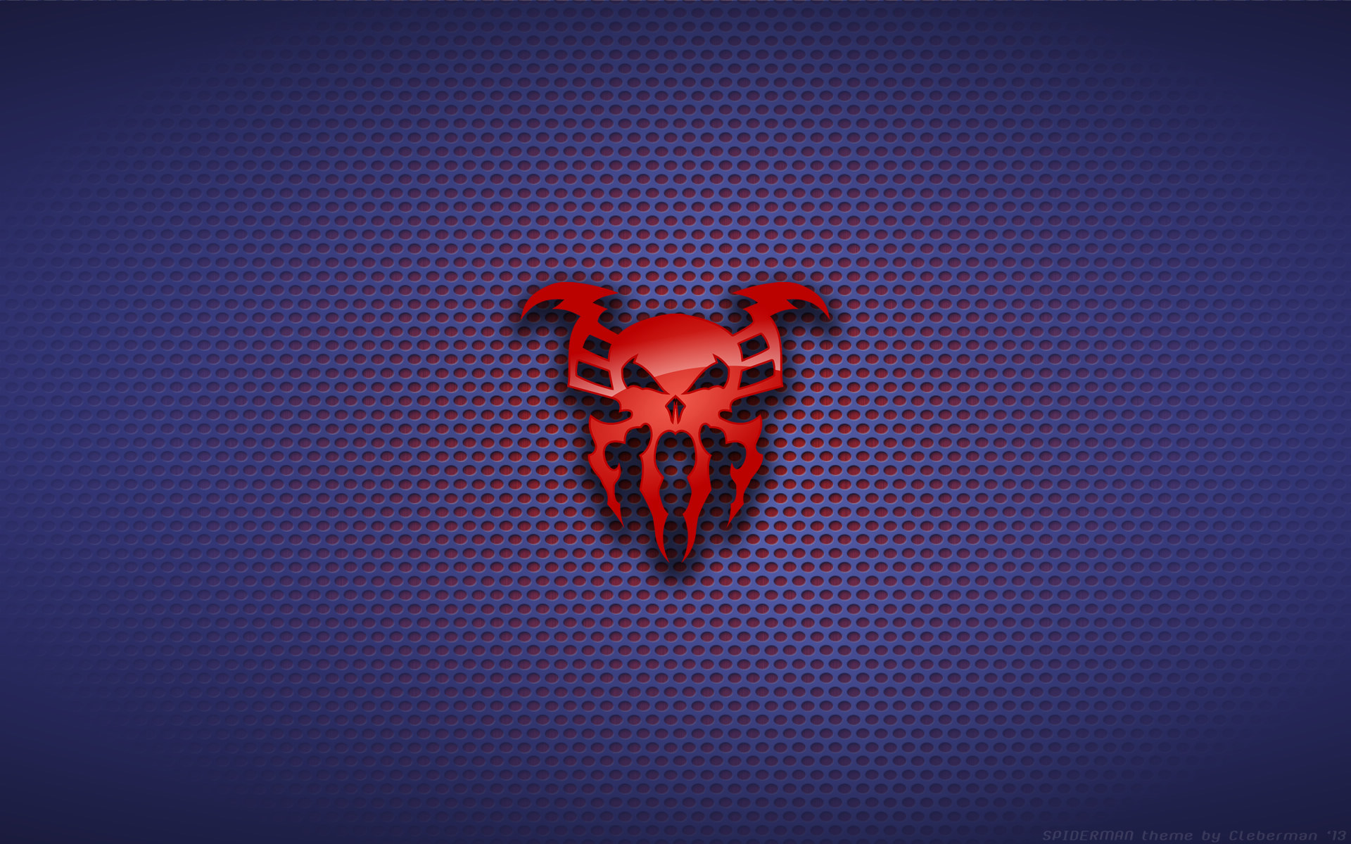 Superhero Logo Wallpapers Wallpapercraft 1920x1200