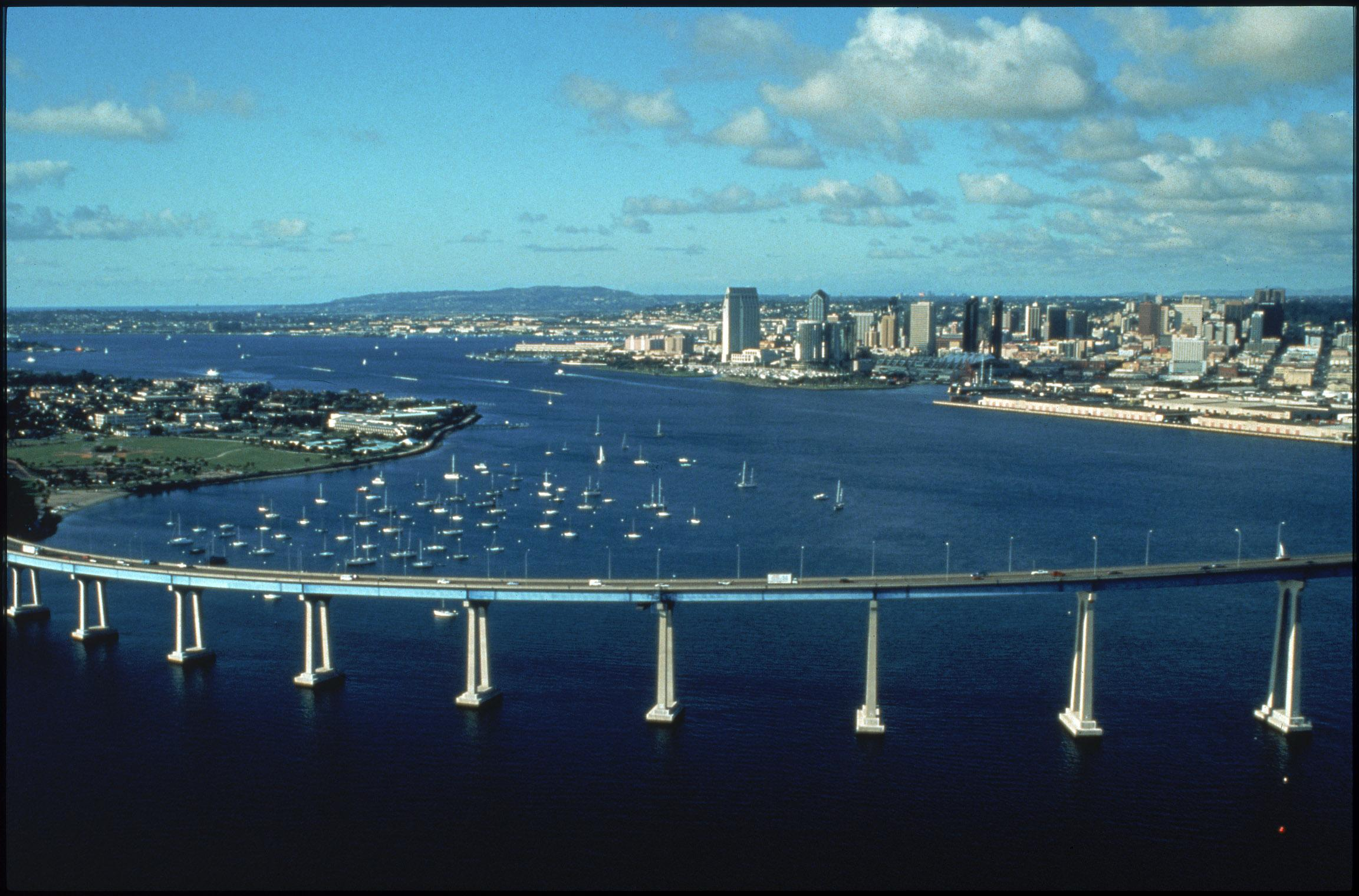 San Diego HD Wallpaper Download 2305x1520