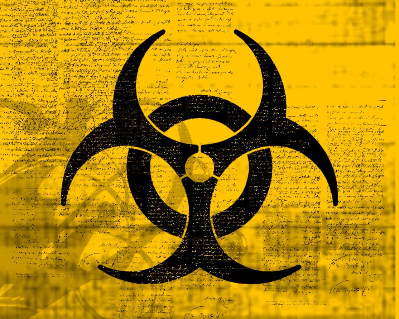 Du dark mtal lEspace Culturel Andr Malraux avec Biohazard c 1280x1024