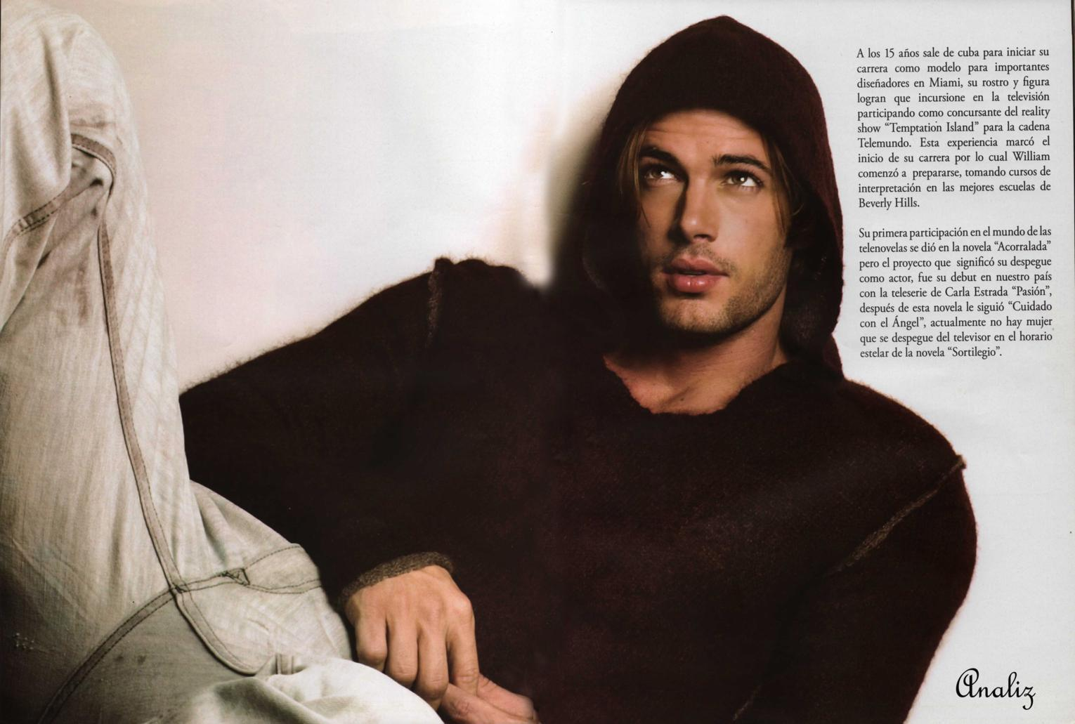 William Levy Wallpapers 1530x1031