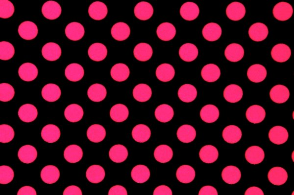 Black Polka Dot Wallpaper - WallpaperSafari  Black Polka Dot...