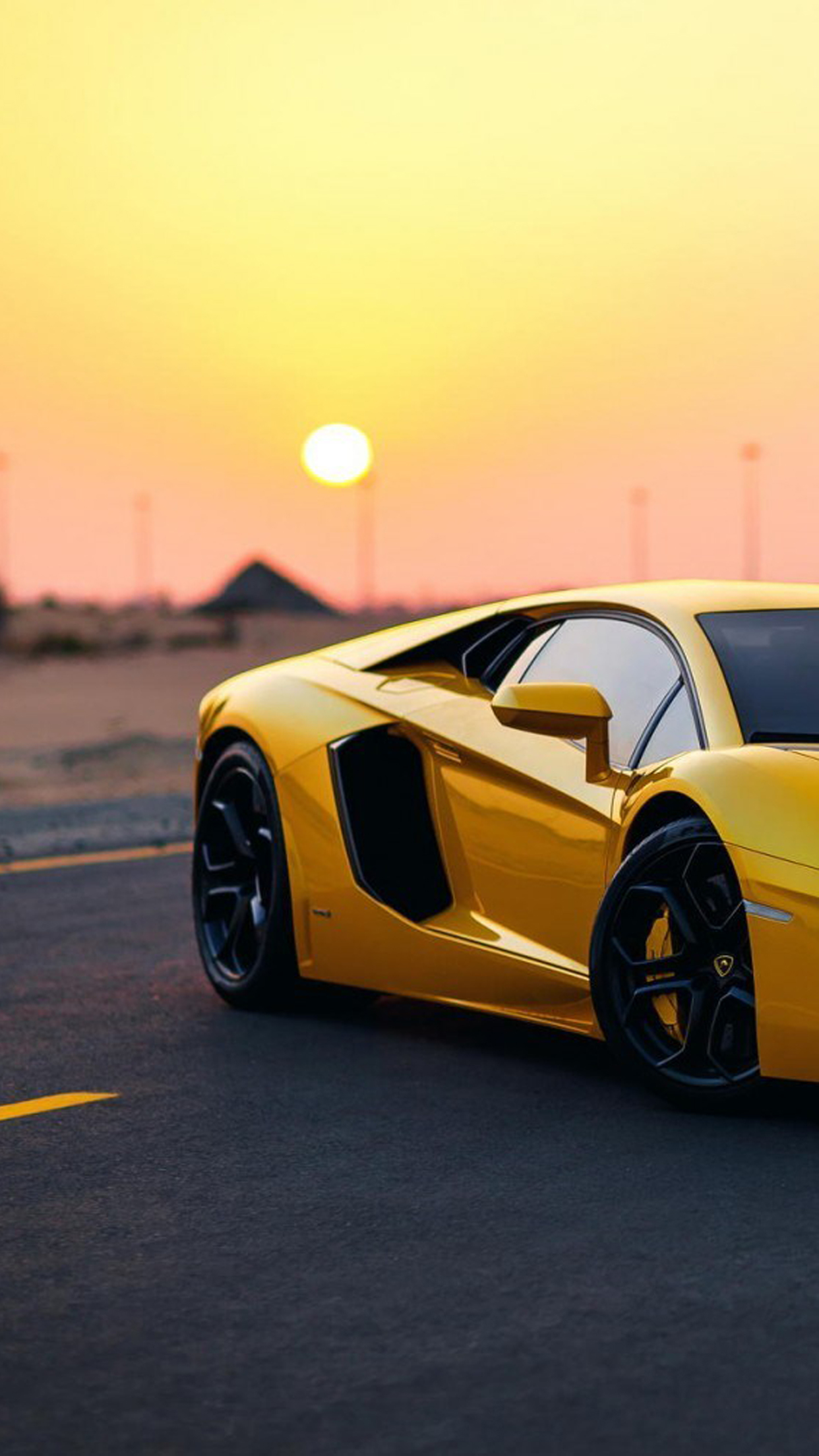 Supercar wallpapers for iPhone 1242x2208