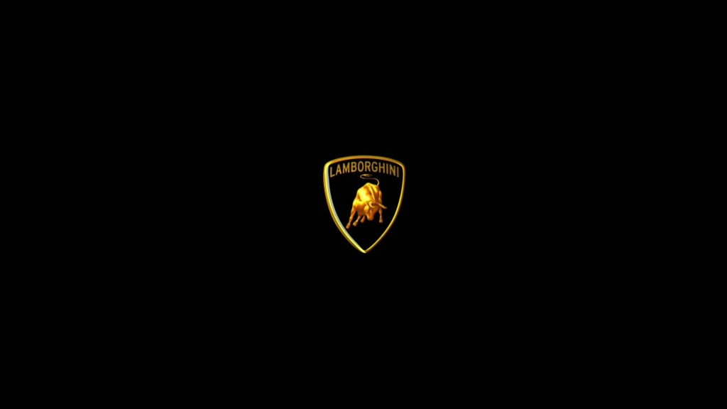 Lamborghini Logo Cars hd wallpapers Background HD Wallpaper for 1024x576