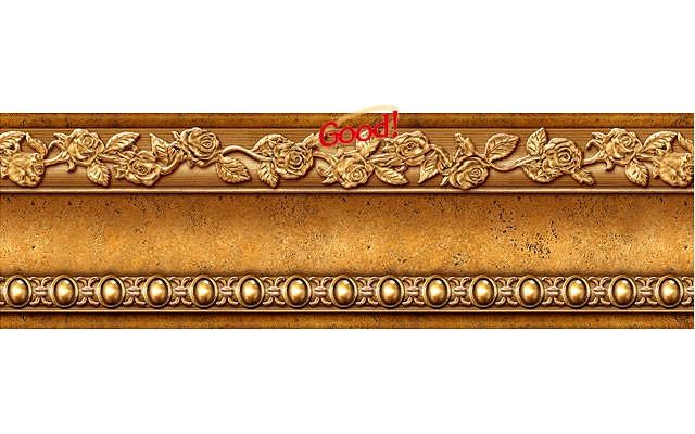 Western Wallpaper Border Wallpaper border moulding 640x400