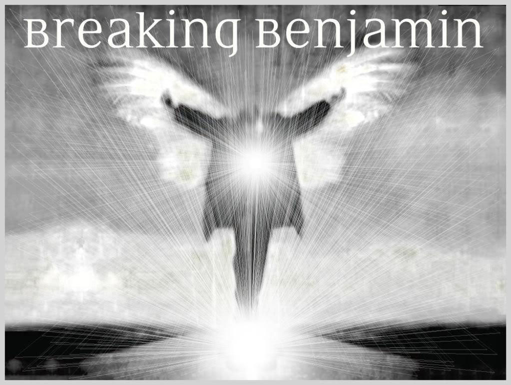 Breaking Benjamin Wallpapers 1023x770