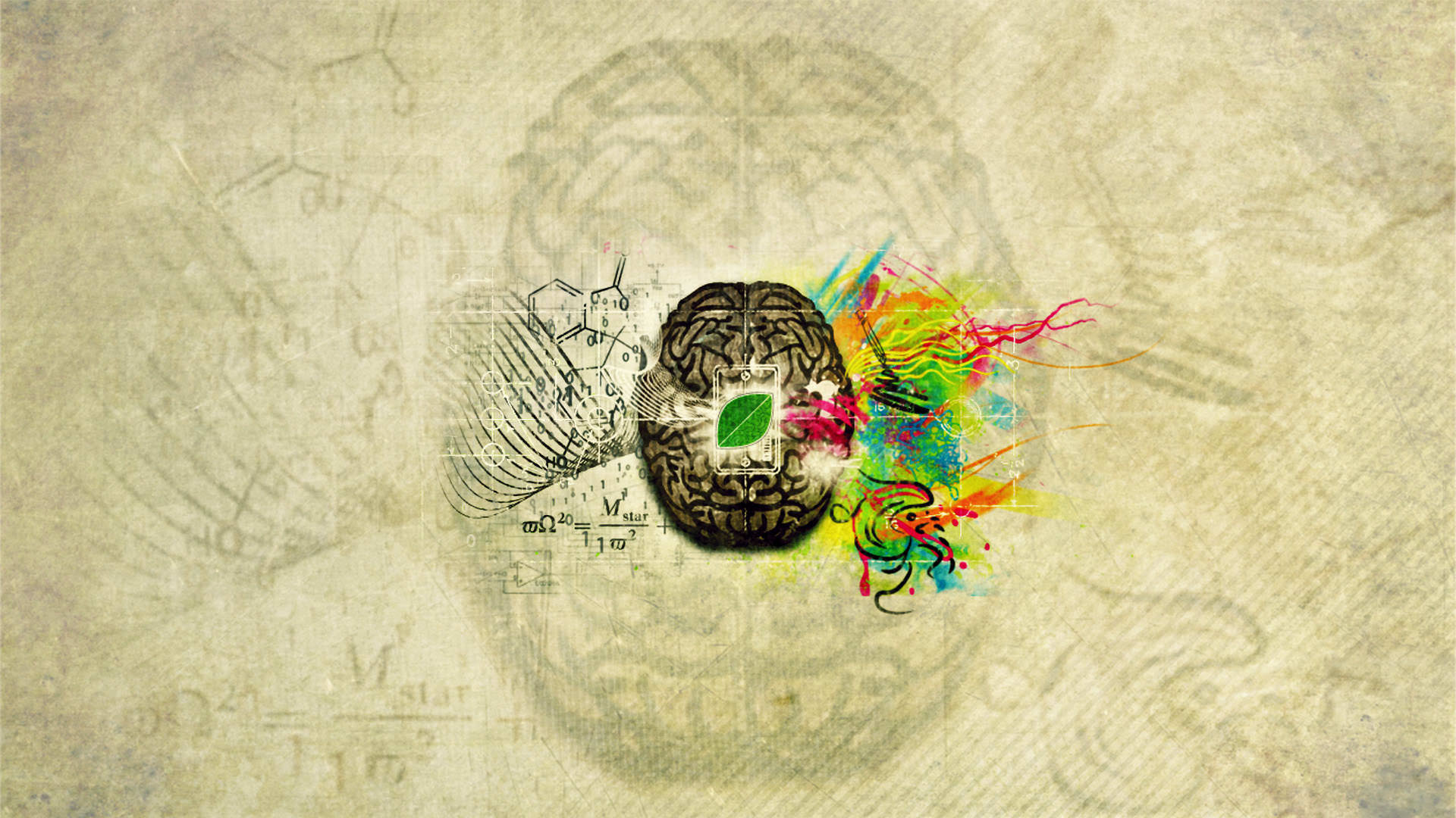 brain wallpaper - photo #15