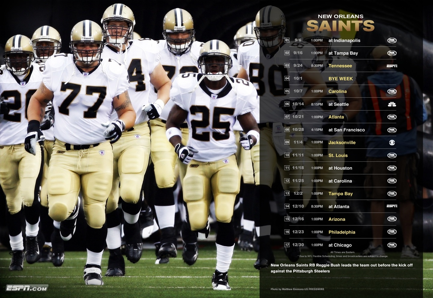 Related Pictures Lsu Saints Schedule Wallpaper Pictures 1440x990