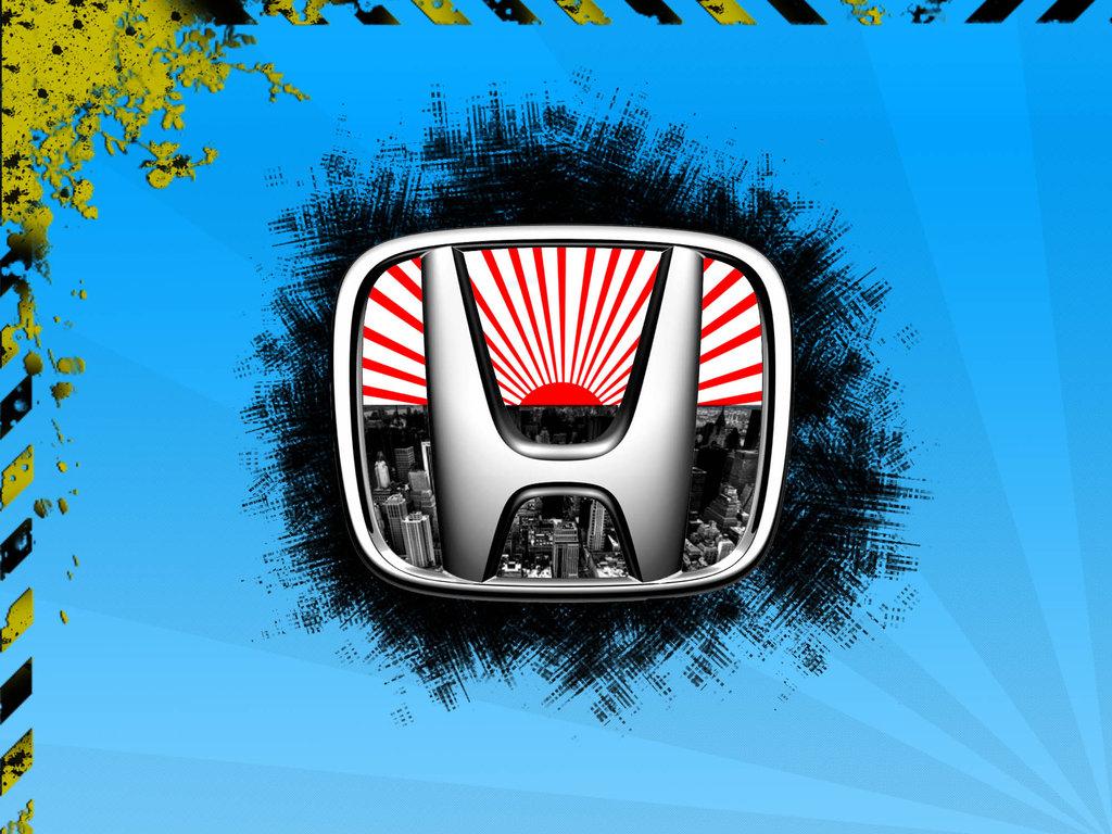 Honda Logo Wallpaper 6455 Hd Wallpapers in Logos   Imagescicom 1024x768