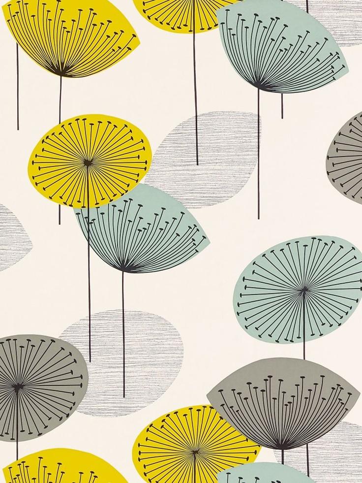 49 Dandelion Clocks Wallpaper On