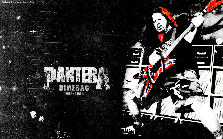 Music Pantera Wallpaper 1440x900 Music Pantera Music Dimebag 1440x900